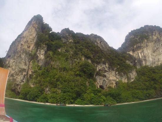 mosquito island - Picture of Mosquito Island, Ko Phi Phi Don - TripAdvisor