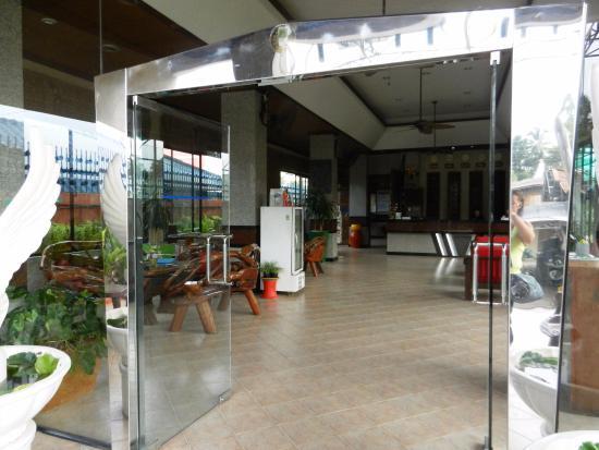 Huahin Loft Hotel: Citin Loft Hua Hin