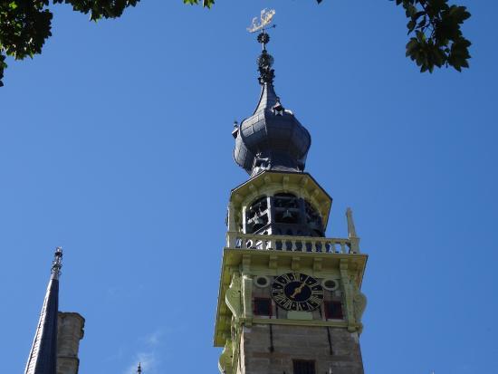 The Town Hall Museum Vierschaar