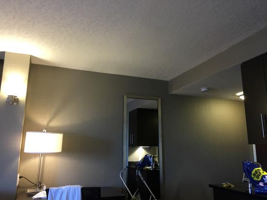 Holiday Inn Calgary Airport: photo0.jpg