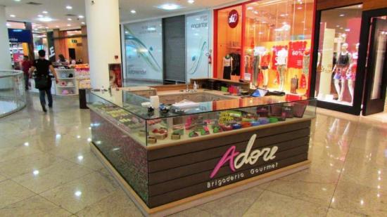 Adore Brigaderia Gourmet