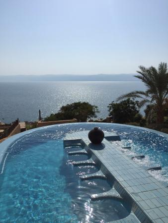 Located At The Dead Sea Spa Review Of Zara Spa Amman Jordan - Where is jordan located