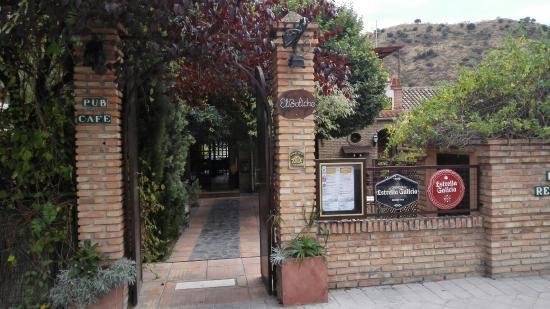 Restaurante-Pub El Boliche