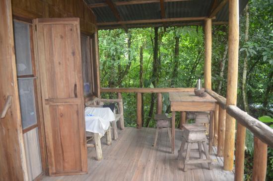 La Carolina Lodge Image