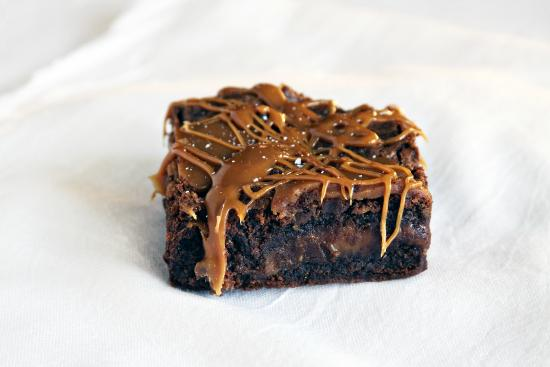 The Brownie Gourmet