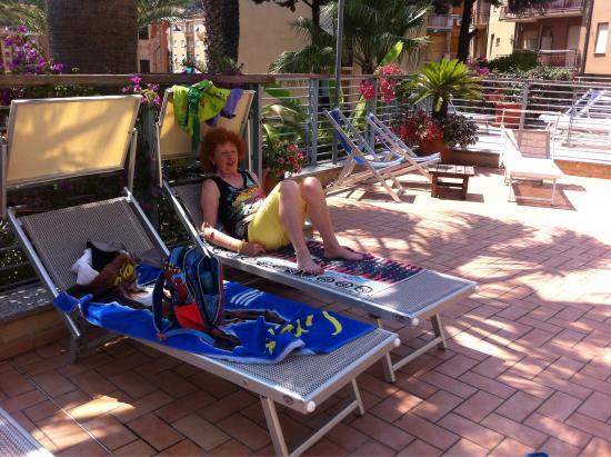 Hotel La Palma Finale Ligure Tripadvisor