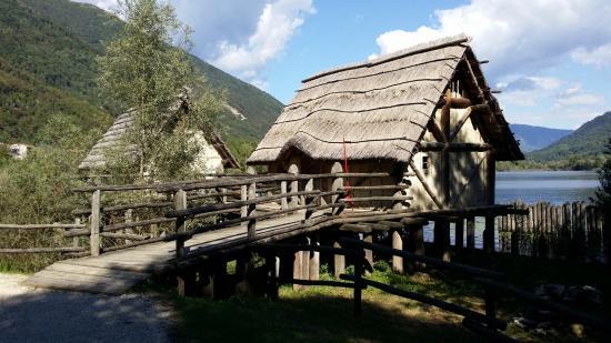 Parco Archeologico Didattico del Livelet
