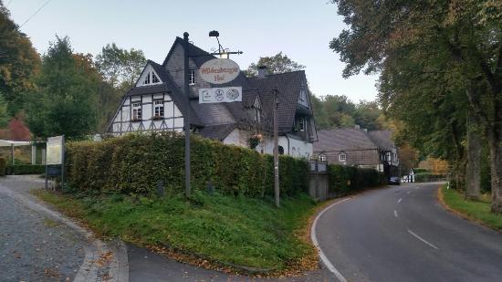 Landgasthof Wildenburger Hof