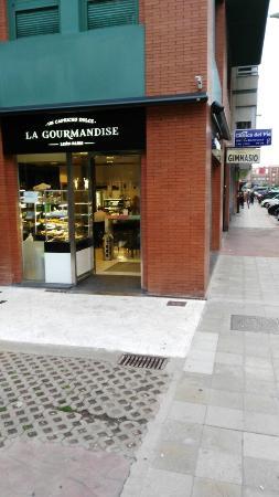 La Gourmandise