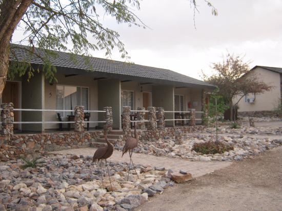 Etotongwe Lodge: I bungalow
