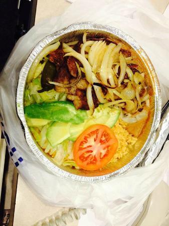 Rancho Viejo: Carne Asada