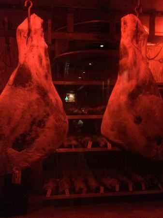 The Steak House: 熟成肉