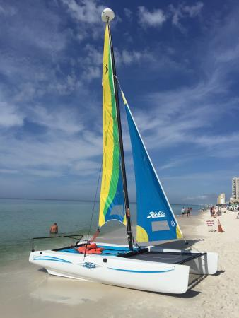 Panama City Beach Sailing