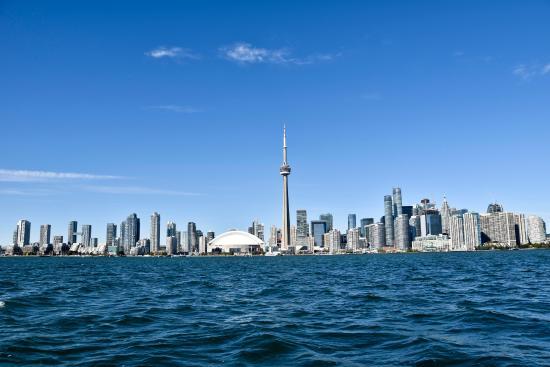 Image Gallery Torontoharbour