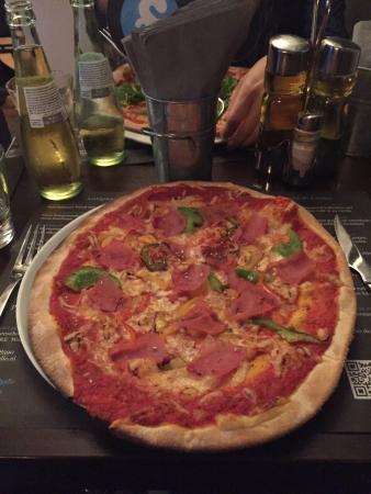 Pizzeria Di Firenze