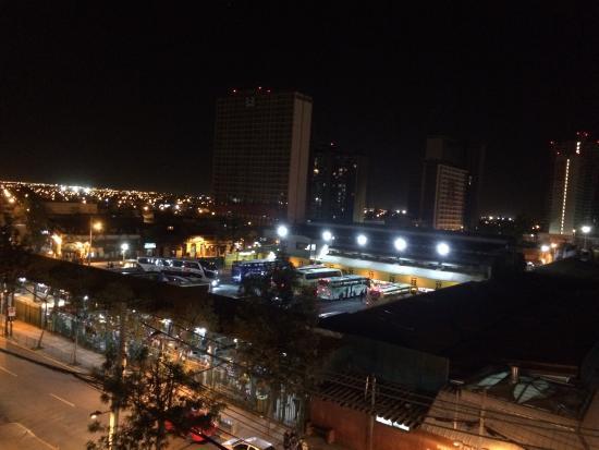 Mall Plaza Alameda