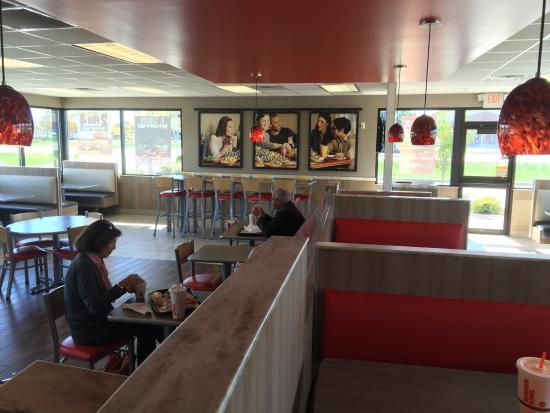 Burger King Tuscola Il Review Of Tripadvisor