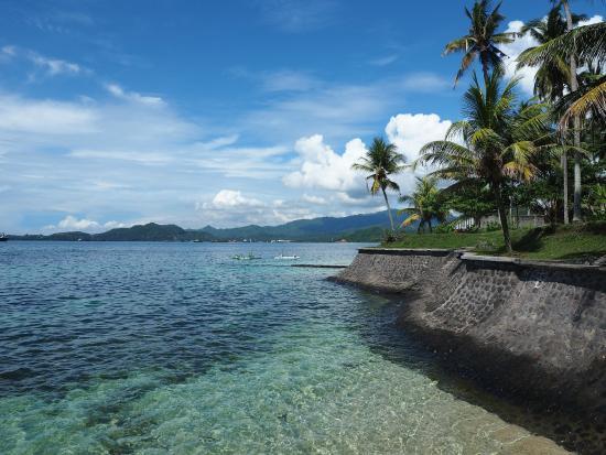 Crystal Beach Bali Hotel Candidasa
