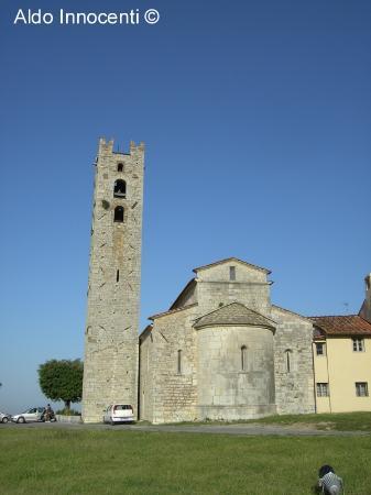 Chiesa San Pantaleone Pieve a Elici: Pieve a Elici 2' immagine