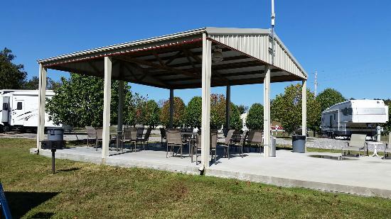 Buchanan, TN: Little Eagle RV Park