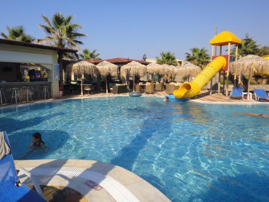 Aleos Beach Hotel Kos