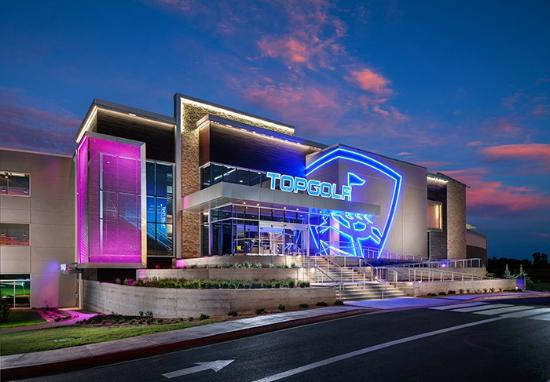 Topgolf Oklahoma City