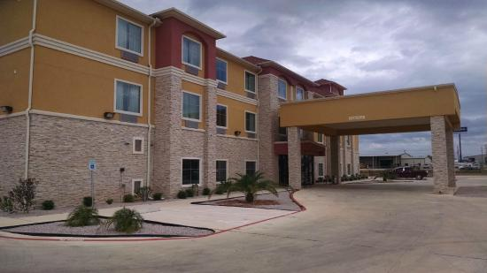 Residency Suites Cotulla Texas