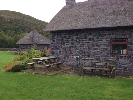 Fantastic Cottage is Superb Landscape