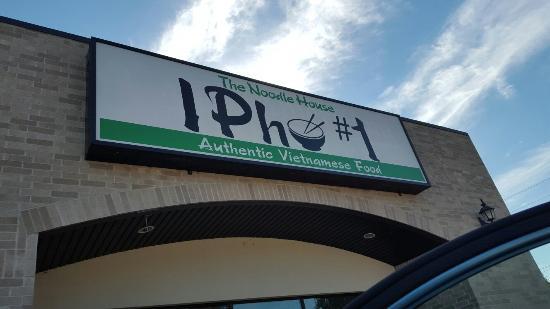 Ipho No 1