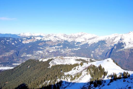 Samoens Ski Motion