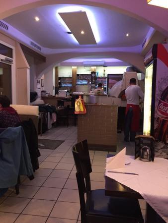 Pizzeria Bernado