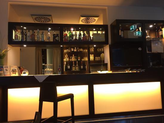 Fleming's Hotel Zürich: photo0.jpg