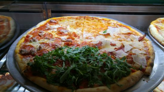 Pizzeria KATIA