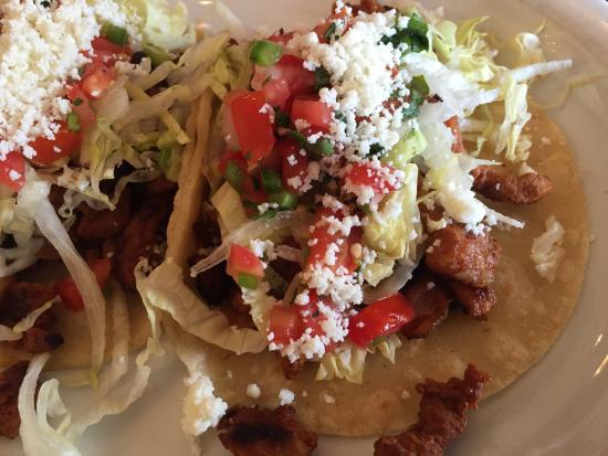 Best Mexican Restaurant In Concord California