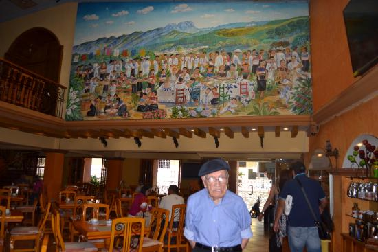 Huauchinango photos featured pictures of huauchinango for El mural restaurante puebla