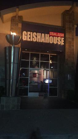 Geisha Steakhouse