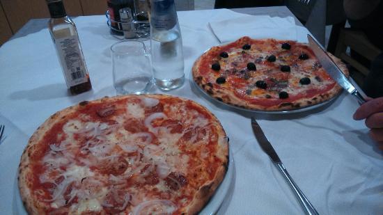 Foto di Ristorante Pizzeria Il Ristoro