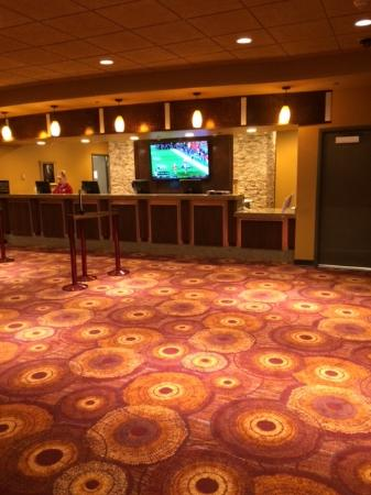 front desk picture of isle casino hotel black hawk black hawk rh tripadvisor com