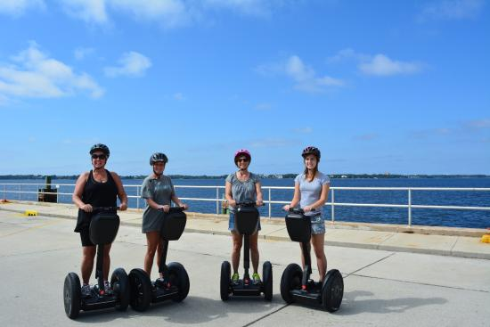 Panama City Segway
