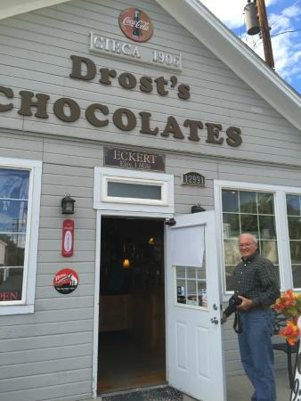 Drost's Chocolates