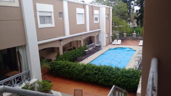 Solares Del Alto Hotel: Solares del Alto