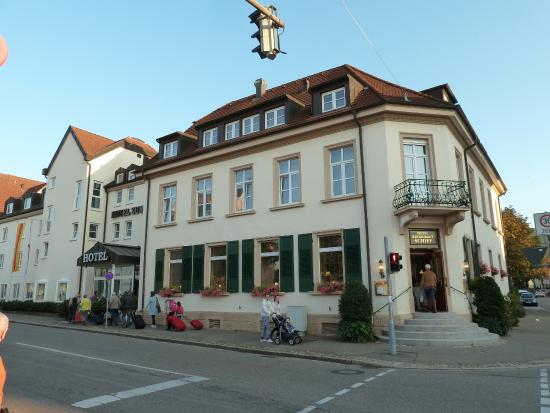 Freiburg Green City Hotel