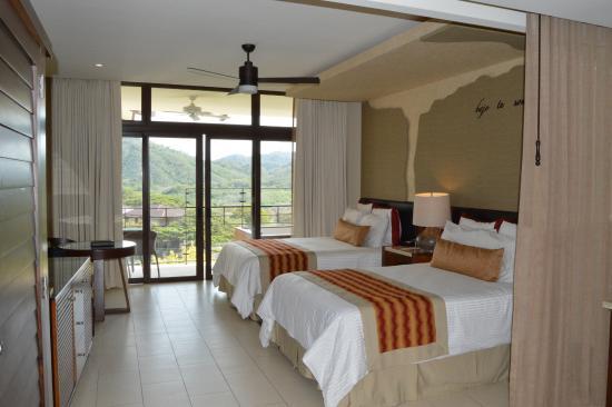 Dreams Las Mareas Costa Rica Junior Suite With Tropical View Included Ocean