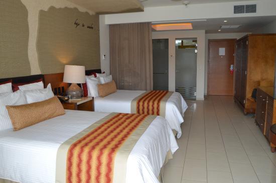 Dreams Las Mareas Costa Rica Junior Suite