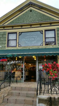 Lake george olive oil company