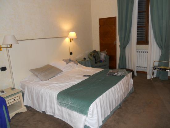 Hotel Gattapone: camera matrimoniale comfort