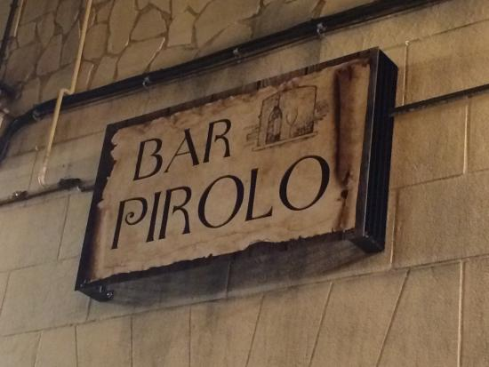 BAR Pirolo