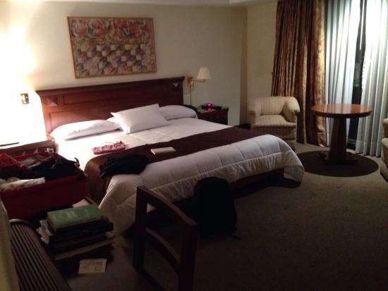Maria Angola Hotel: photo0.jpg