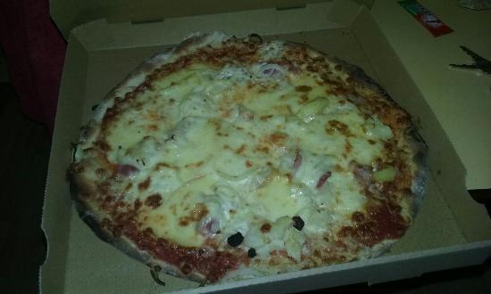 Ma Pizzeria