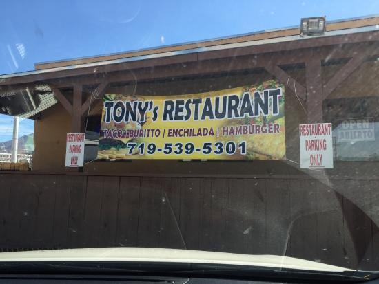 Toni's Restaurant: photo0.jpg
